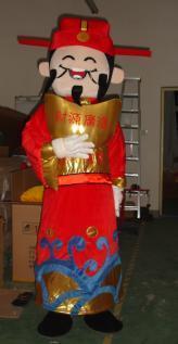 卡通服装.卡通人偶.动漫服装.卡通公仔.迪士尼行人偶. 1