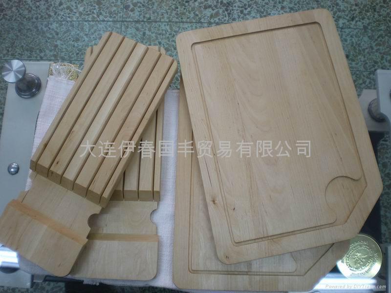 实木 菜板 1