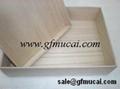木质 盒子 2