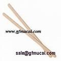 wooden coffee stirrers/sticks