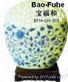 精品青花瓷燈具(BFH-QH-