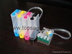 爱普生连供墨盒T10/T11/TX100
