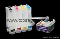 爱普生连供墨盒TX210/TX410,TX115/T23