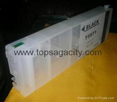 Epson可填充墨盒7700/9700