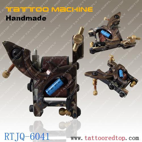Description:Name: Professional Tattoo Gun/Machine Model Number: TG-036