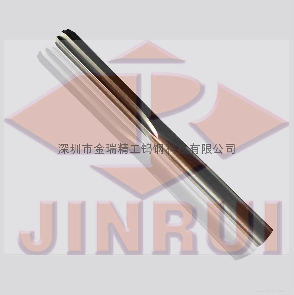 硬質合金鎢鋼鉸刀 1