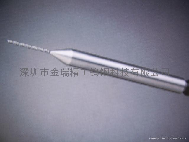 微型鑽頭 1