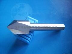 硬質合金(鎢鋼)倒角刀