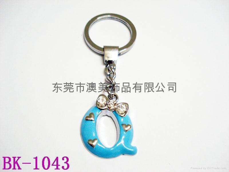 钥匙链 2