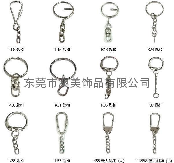 钥匙链 3