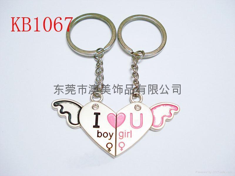 钥匙链 4