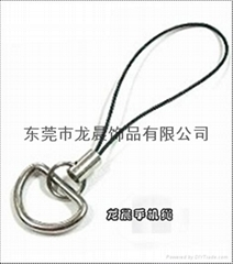 cell phone strap, mobile phone strap, cell phone accessories