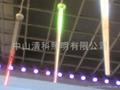 流星雨燈飾
