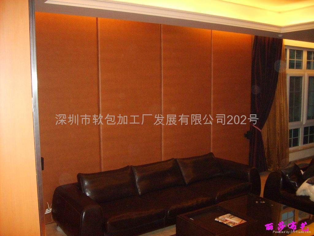 深圳市軟包加工廠 1