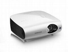 三星SP-L250W商務投影機