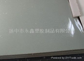 塑料PP板材 4