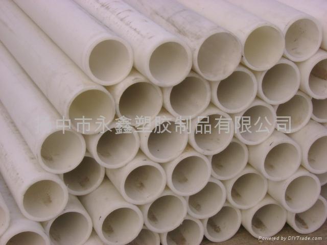 增強聚丙烯FRPP管材 1