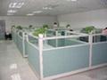 写字楼PVC塑胶地板