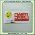 塑料胸牌亚克力PVC材料 5