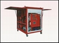 ZYB Transformer Oil Regeneration Machine