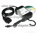 VOLVO DICE with VIDA auto diagnostic tool