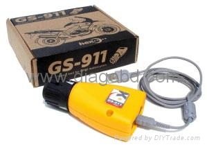 Brand new Diagnostic Tool for BMW Motorcycles GS911  1