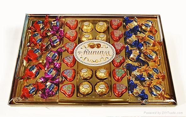 M40 assorted big gift box chocolate 1