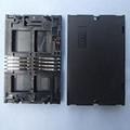 生產廠家供應通過PCI認証和EMV認証的IC卡座 2