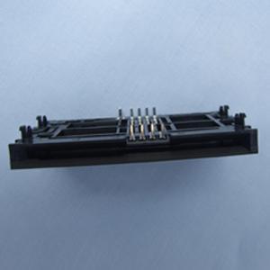 生產廠家供應通過PCI認証和EMV認証的IC卡座 3