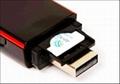 無線上網卡的SIM卡座 3