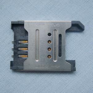 無線上網卡的SIM卡座 5