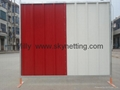 Colorbond Fencing or Stratco Good Neighbour panels 1.8mX2.24m
