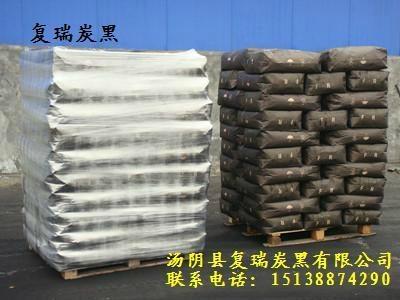聚氨酯密封胶专用炭黑 3
