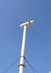 2Kw wind generator