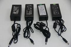 电源适配器+USB充电器