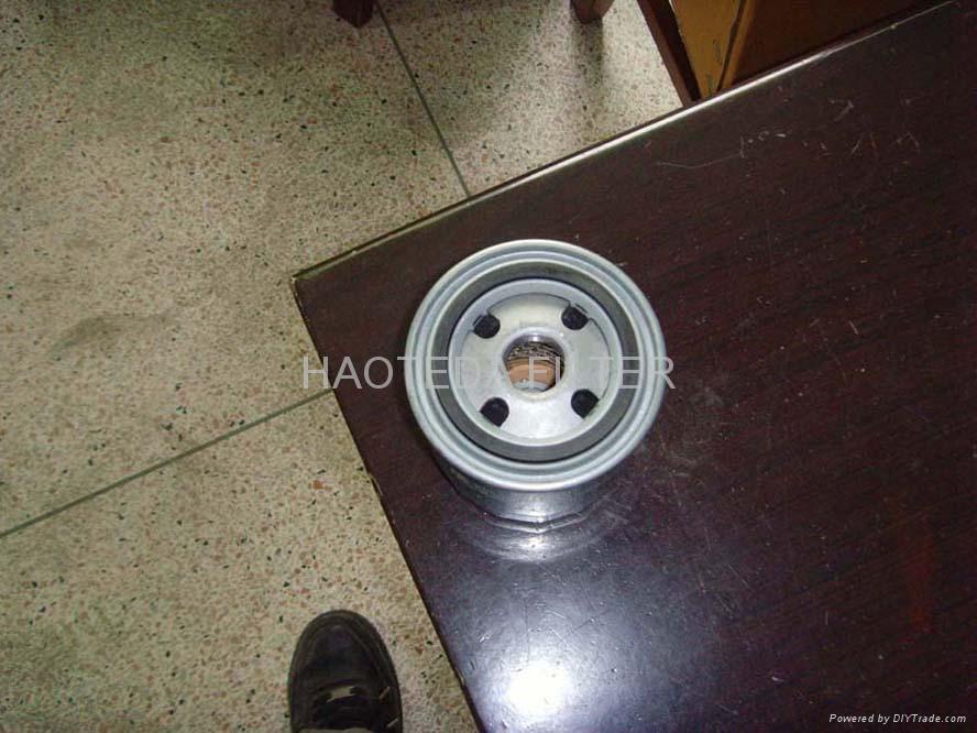 Oil Filter (PH 3593A) 1