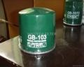 Oil Filter ( W712-21)