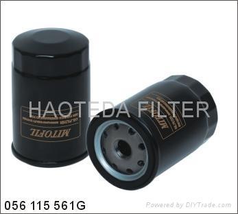 Oil Filter ( 056-115-561G) 1