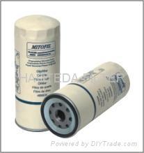 Oil Filter 46634-3 1