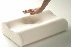 Memory foam pillows (Moulding)
