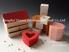 paper box, gift box, cardboard box, packaging box, candy box, chocolate box