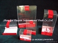 plastic box, clear box, transparent box, folding box, PET box, PVC box, PP box 1