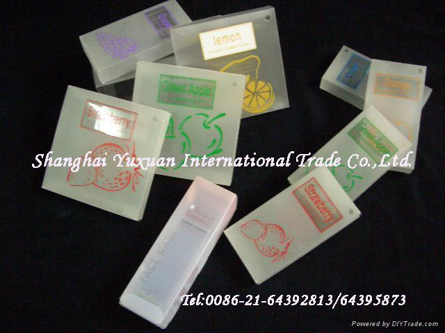 plastic box, clear box, transparent box, folding box, PET box, PVC box, PP box 2