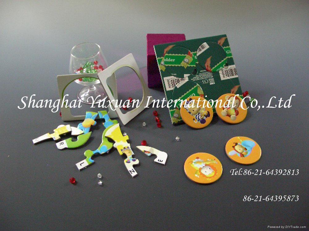 jigsaw puzzle, 3D puzzle, puzzle card, paper puzzle, educational puzzle 1