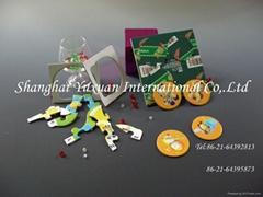 jigsaw puzzle, 3D puzzle, puzzle card, paper puzzle, educational puzzle