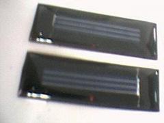 优质胶封,PET封装,玻璃层压太阳能电池板