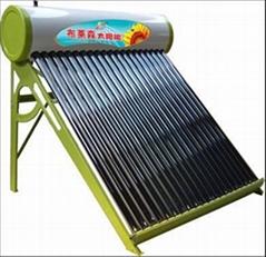 欢乐系列太阳能热水器