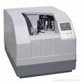Banknote spidle machine