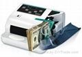 Mini bill counter