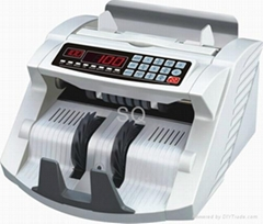 New Money counter